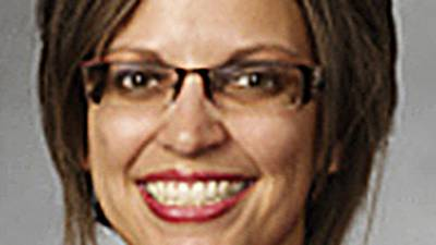 Burrs: Farming is a family business
