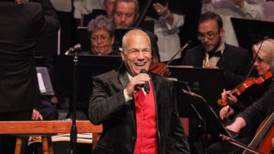 Broadway performer will conduct singing master class