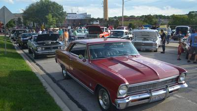 Batavia MainStreet to welcome back Block Party and Car Show