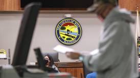 Will County Clerk looks to automate vote-by-mail counting