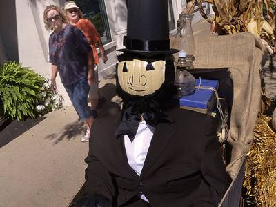Scarecrow Fest coming to Ottawa on Saturday