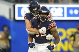 Week 2 staff predictions: Bears vs. Bengals