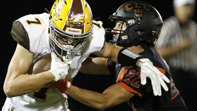 Photos: Crystal Lake Central vs Jacobs football