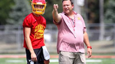 Football: Previewing the Week 1 matchups around Kane County