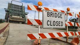 Joliet not too big for its bridges