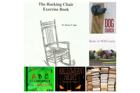 LocalLit book review: 5 books you should read now