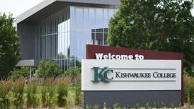 Kishwaukee College to require face masks for all on campus, effective immediately