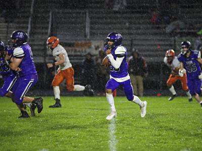 Photos: Dixon vs Winnebago Football
