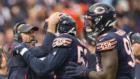 Hub Arkush: Bears could contend if defense continues to impress