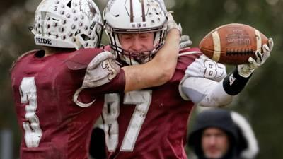 Live coverage: Simeon vs. Prairie Ridge football
