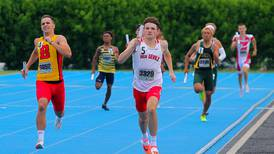 Boys Track and Field: Hinsdale Central's Daniel Watcke adds to family legacy, takes home two state titles