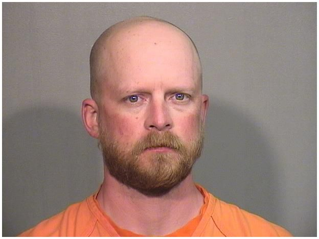 Oklahoma man found guilty of inappropriately touching girl in Crystal Lake but acquitted of sexual abuse charges
