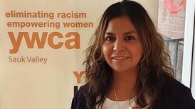 Sterling YWCA's Sifuentes will be Fiesta Day parade grand marshal