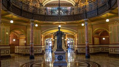 Our View: Republican-backed ethics reform bill deserves hearing