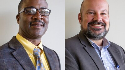2 new members appointed to Joliet Township High School Board