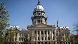 House to return to Springfield Thursday for further energy negotiations