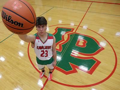 2021 NewsTribune Boys Basketball Player of the Year