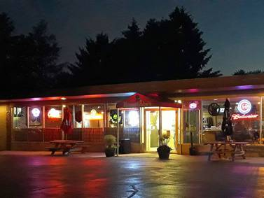 Mystery Diner: Honest Abe's Serves Up A Bite Of History