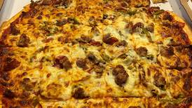Mystery Diner in Ottawa: Fresh ingredients, great cheese make Sam's Pizza stand out