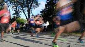 Downers Grove Park District to host annual BBQ Bolt