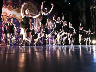 As it comes out of tumultuous time for theater, Crystal Lake's Raue Center for the Arts expands with new school