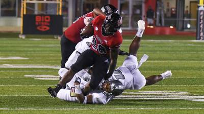 What to watch when NIU plays Bowling Green in MAC action Saturday