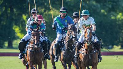 Polo season at Oak Brook a spectacle for everyone