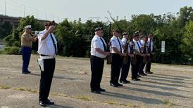 Marseilles remembers 9/11 at Middle East Conflict Wall