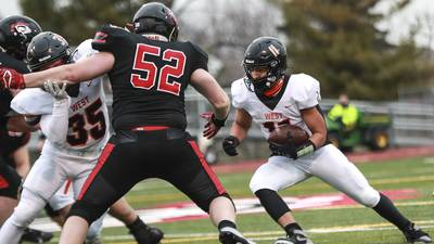 Soucie's Week 6 Games to Watch: Ending the short season with a flurry of great games