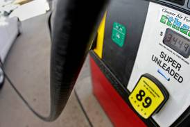 Kane County officials eye unfunded transportation wish list with gas tax increase