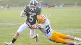 Live coverage: Princeton vs. St. Bede football