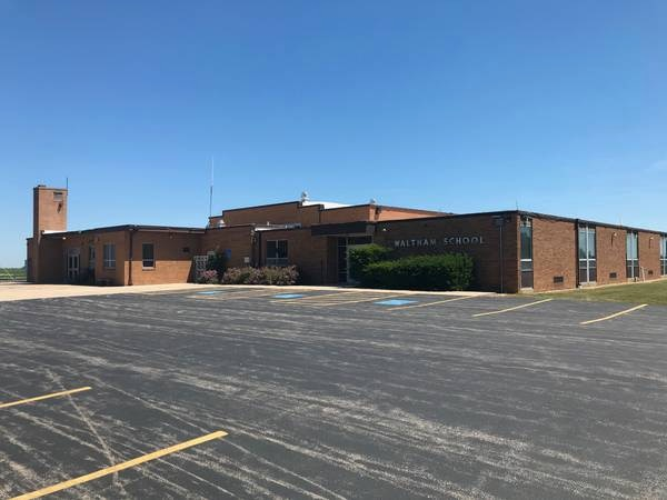 Contractor retained to tear down Waltham North School
