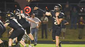 Live coverage: Woodstock vs. Sycamore football