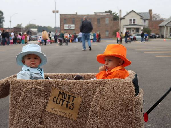 5 things to do in the Illinois Valley: Halloween weekend edition