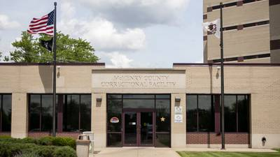 McHenry County moves forward in budget process without revenue from ICE contract