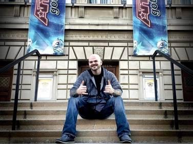 'America's Got Talent' finalist Joey Kar to perform at The LongShot in Lakemoor