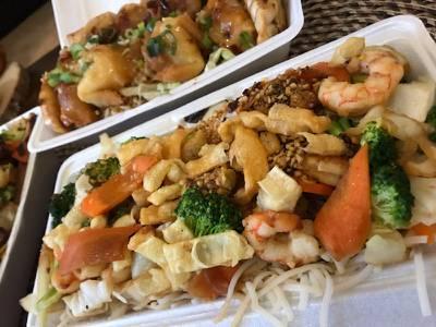 Mystery Diner in DeKalb: Bea's Wok 'N Roll serves Vietnamese fare to remember