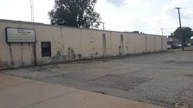 Streator council eyes purchase of downtown parking lot