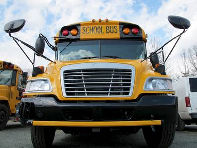 BREAKING: Bus driver absences force remote learning today for Oswego School District junior high and high school students