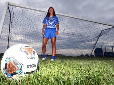 2021 NewsTribune Girls Soccer Player of the Year