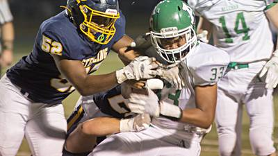 Photos: Sterling vs Alleman