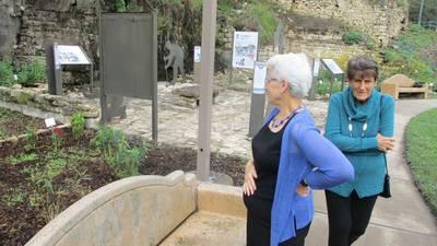 Joliet creates pollinator garden with CN grant