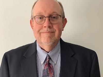 IVCC names Gary Roberts VP for academic affairs