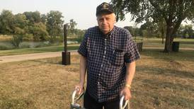 'My time at ground zero': Sycamore veteran remembers disaster cleanup service after 9/11