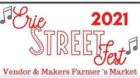 Erie Street Fest Saturday offers car show, vendors market, beer garden