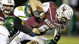 Live coverage: Grayslake North vs. Prairie Ridge football