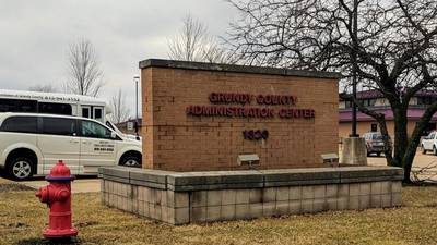 Grundy County provides COVID-19 update