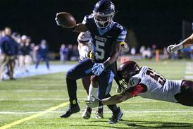 High school football: Week 8 results; recaps for every game