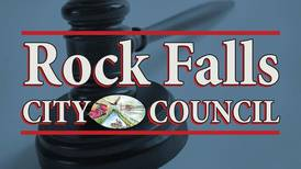 Rock Falls expected to terminate Twin City Joint Fire Command
