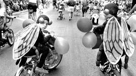 'We all celebrate like it's a holiday' 75th annual La Grange Pet Parade steps off Saturday